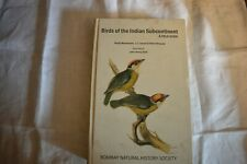 Birds of the Indian Subcontinent: A Field Guide by J. C. Daniel, Nikhil Bhopale,