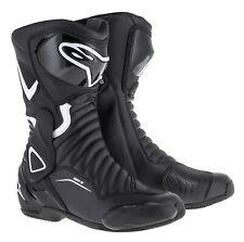 Alpinestars Stella Smx 6 V2 Women Boots Motorcycle Boots Sport Racing Moto Gp