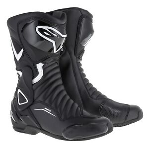 Alpinestars Stella Smx 6 V2 Women Boots Motorcycle Boots Sport Racing Moto Gp