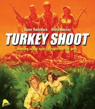 Turkey Shoot [New Blu-ray] Anamorphic, Digital Theater System, Widescreen