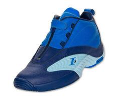 Rare Reebok Answer IV Blue   Pearl Allen Iverson Rain Drop V48518 Men s Size  10 ceb2b3eeb