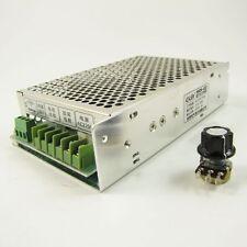 Input AC220V Output DC 0-220V Motor Speed Controller 1200W Hot sale