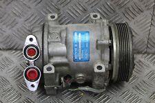 Compresseur climatisation Ford Focus / Cmax 1.6Tdci 2004 à 2008 - 3M5H-19D629-SB