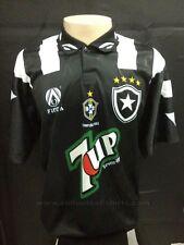 maglia Botafogo 1996 Brazil Brasile #7 chest 50 cm shirt trikot camiseta maillot