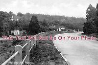 HF 55 - Mardley Hill, Welwyn Garden City, Hertfordshire - 6x4 Photo