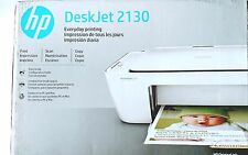 HP DeskJet 2130 All-In-One Printer - Compact and Efficent