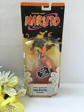 Naruto Shonen Jump 2002 Action Figure Nine-Tailed Fox Attack New In Box