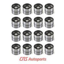 91-03 Chevrolet Suzuki 1.3L 1.8L 2.0L DOHC 16-Valves Hydraulic Lifters J18A J20A