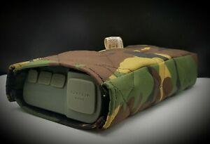 Camo Quilt Padded Charger Case To Fit RM 26950 mAh