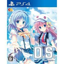 Entergram  D.S. -Dal Segno-  SONY PS4 PLAYSTATION 4 JAPANESE VERSION