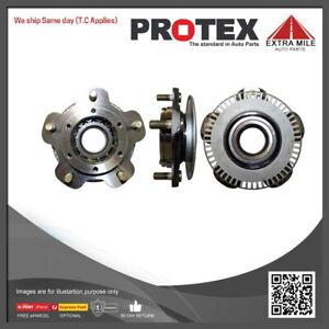 Wheel Bearing Hub Assy Front For Suzuki Grand Vitara 1.6L/2.0L/2.5L/2.7L V6