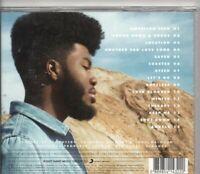 Kahlid-American Teen CD-Brand New-Still Sealed