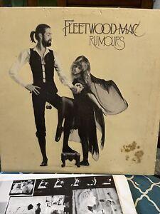 Fleetwood Mac - Rumours - Vinyl LP 1977