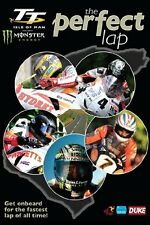 ISLE OF MAN TT The Perfect Lap ON BOARD AROUND THE TOURIST TROPHY (FASTEST) DVD