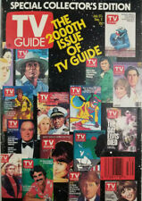 TV Guide July 1991 Vtg Magazine 2000th Issue Special Collector Issue NoML VG