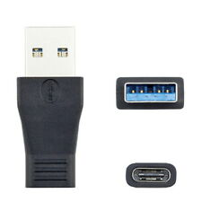 USB-C USB 3.1 Female to USB 3.0 A Male Adapter Converter
