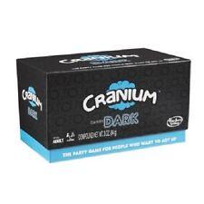 BRAND NEW HASBRO CRANIUM DARK GAME B7402
