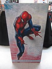 Amazing Spider-Man Comiquette ~ 1514/3500 ~ Sideshow Collectibles Sealed