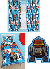 Star Wars Polyester Pictorial Home Bedding for Children