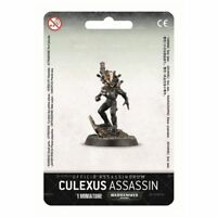 Officio Assassinorum Culexus Assassin - Warhammer 40k - Brand New! 52-11C