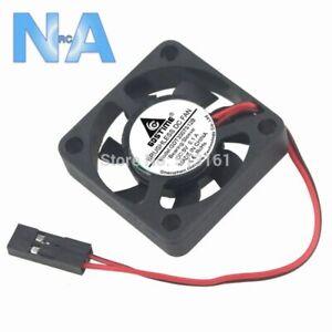 Mini 3007S 3007 30MM 30 x 30 x 7mm 2Pin 5V 0.15A ESC Motor Cooling Cooler Fan RC