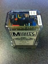 MIGHTY MODULE MM7010ISO 115VAC 0/62hz input / 4/20 mAdc output