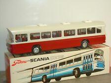 Scania CR76 Bus - Tekno 851 Denmark in Box *41070