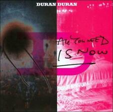 Duran Duran-All You Need Is Now (TWE)  CD NEW