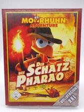 PC Spiel - Moorhuhn Adventure: Der Schatz des Pharao (mit OVP)(Bigbox)