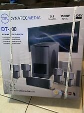 home theater system wireless speakers