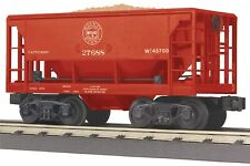 MTH 30-75264 DMIR ORE CAR RAILKING  O GAUGE 3 RAIL NIB