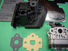 Craftsman Gas Trimmer Edger Carburetor 753-06258A 316299372 316773800