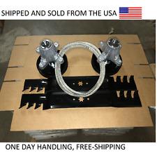 "MTD Craftsman 42"" LT2000 Mower Rebuild Kit 918-04822A  942-04308 954-04060"