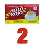 cafe Sello Rojo Roast & Ground Coffee,espresso 10-ounce Brick (283g)colombia100%