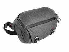 Peak Design Everyday Sling 10l Charcoal - Only Twice