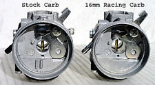 Kid Kart Comer 50 BIG BORE 16mm CARBURETOR Midwest Mini C50 C51 Top Kart Birel