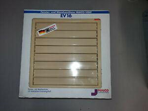 Maico EV16, Fenster- und Wandventilator