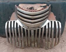 1941 - 1946 Chevy Chevrolet Pickup Truck Grill 1942 1943 1944 1945