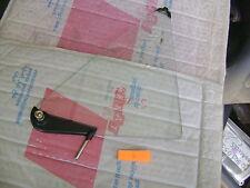 TRIANGOLO VETRO DEFLETTORE ANT. DX FIAT 127 C - CL SECONDA SERIE - 900 - 1050