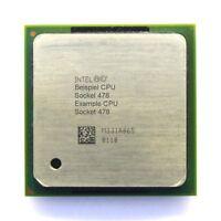 Intel Pentium 4 SL6WJ 2,8GHz/512KB/800MHz HT Socket/Sockel 478 Processor PC-CPU