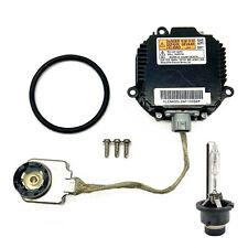 OEM For Infiniti JX 35 QX 56 60 80 Xenon Ballast D2S Bulb Kit Lamp Control Unit