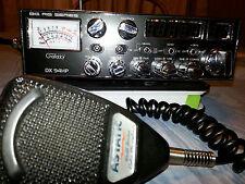 CB-10- METER RADIO,GALAXY,DX 94HP,BIG RIG SERIES,WITH MIC