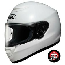 SHOEI Qwest Full Face Gloss White Helmet