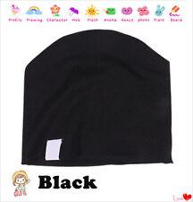 Bebé Unisex 14 Colores Gorro Sombrero Bonito Algodón Infantil Caliente 1~4 Años