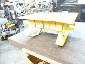 Used Hubbell Temporary Power Distribution Spider Box | 50A 125/250V