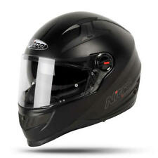 Nitro Motorcycle Matt Vehicle Helmets