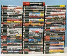 Sony PlayStation 2 Lot of 89 PS2 Games - No Duplicates - Tested