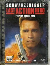 Last Action Hero. L'ultimo grande eroe (1993) DVD