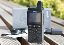 Hytera PNC370 POC Network Radio, Zello Radio, Android PTT radio