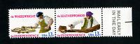 US Stamp # B19 VF Shift OG NH